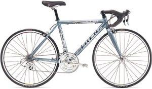 2003 Trek 2000 WSD